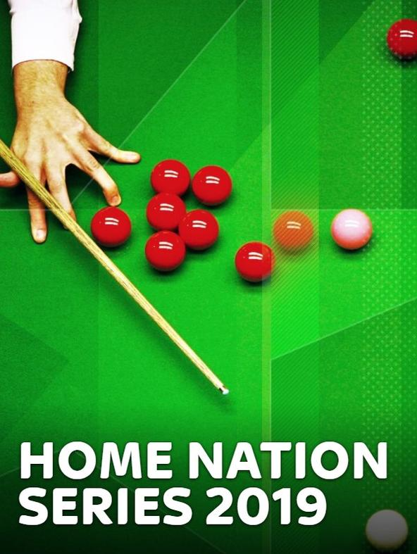 Home Nation Series