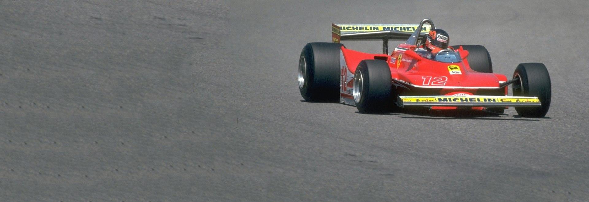 Jacques Villeneuve. 2a parte
