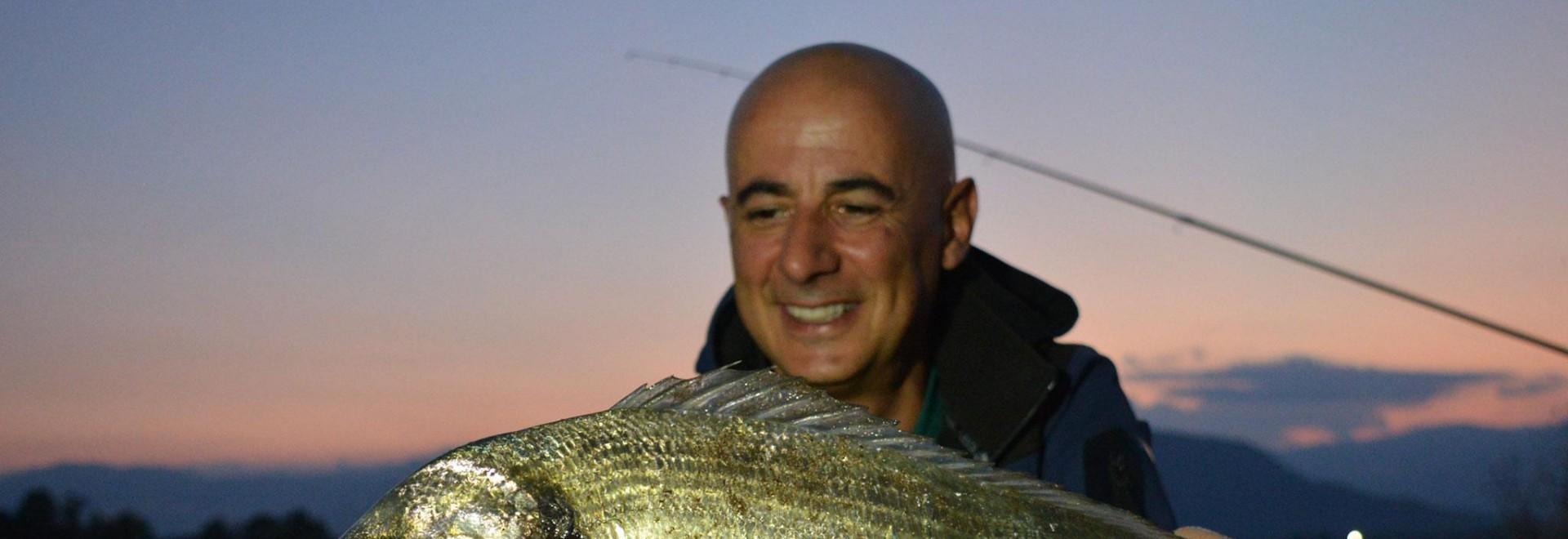Reality Fishing Explorer