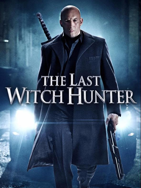 The Last Witch Hunter: L'ultimo cacciatore di streghe