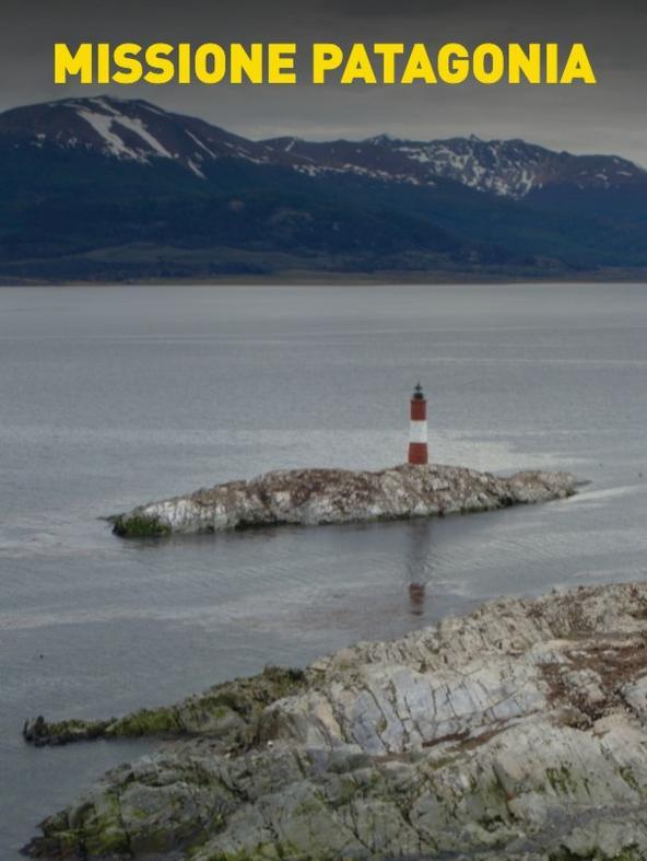 Missione Patagonia