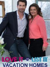S1 Ep9 - Love It or List It - Vacation Homes