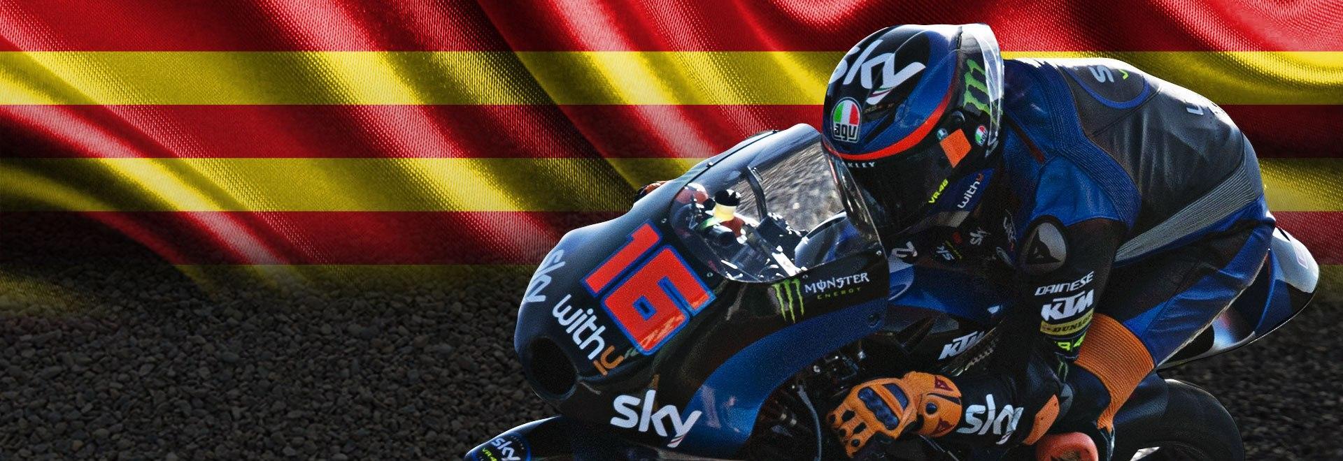 GP Catalunya. Gara