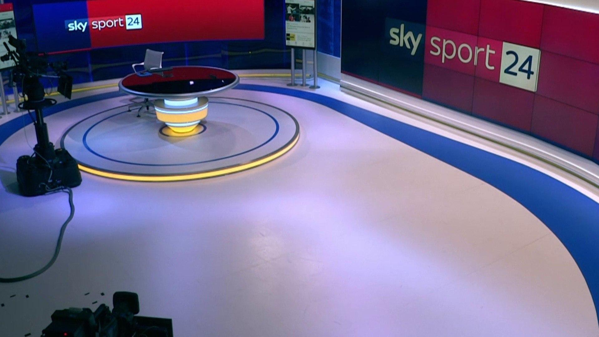 Sky Sport24 Sky Giro 24