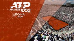 ATP Roma - stagione 2019
