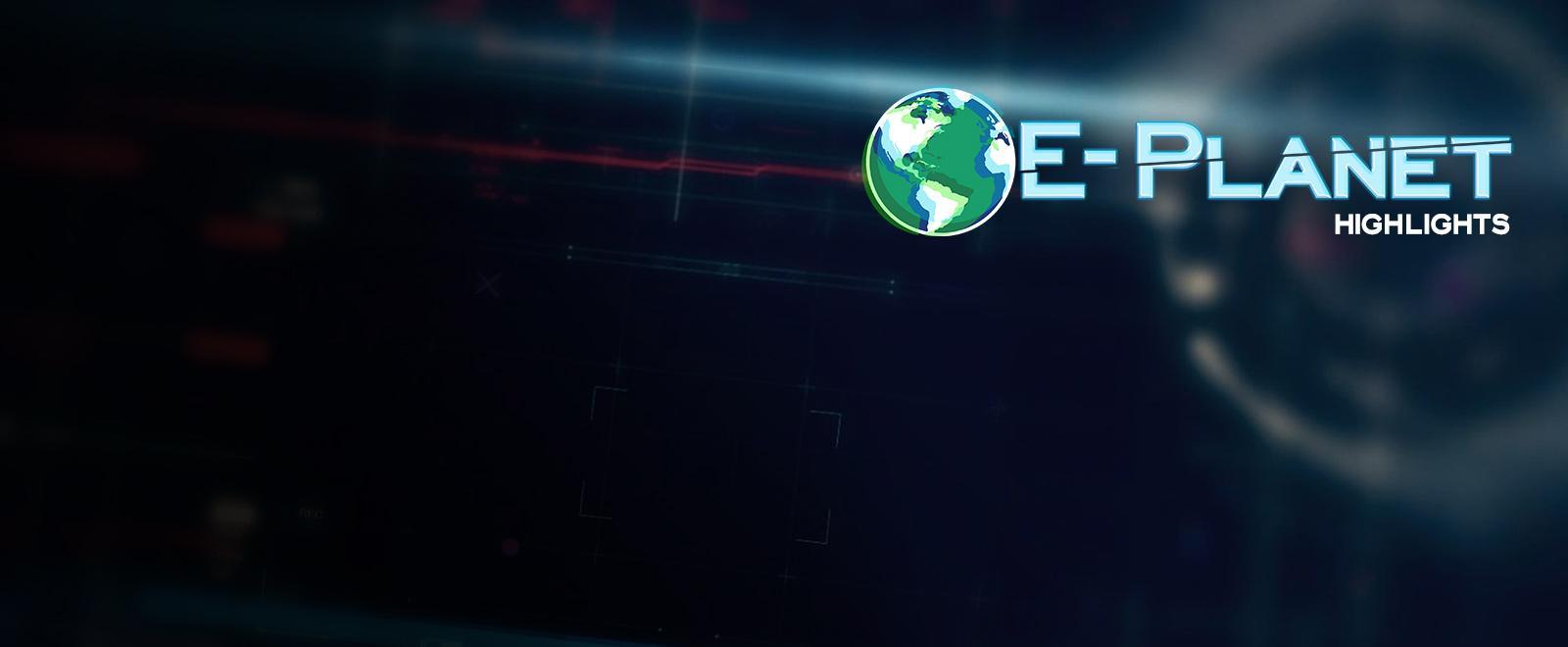 E-planet hi-li 30' 19 - 20