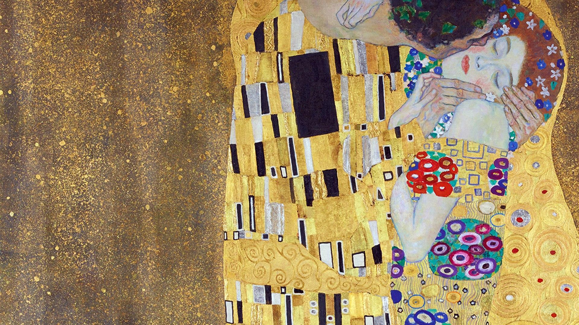 Sky Arte HD Klimt & Schiele - Eros e psiche