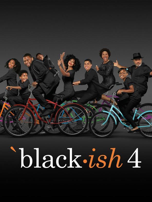 Black-Ish - 1^ TV -