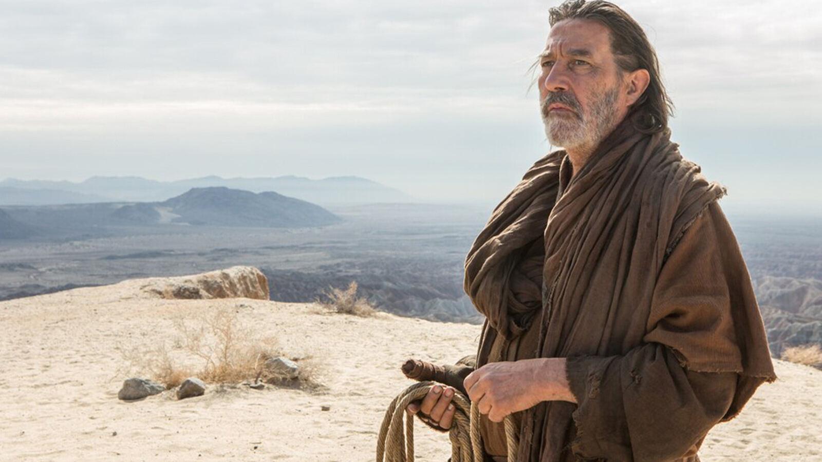Premium Cinema 2 Gli ultimi giorni nel deserto