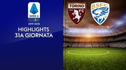 Torino - Brescia