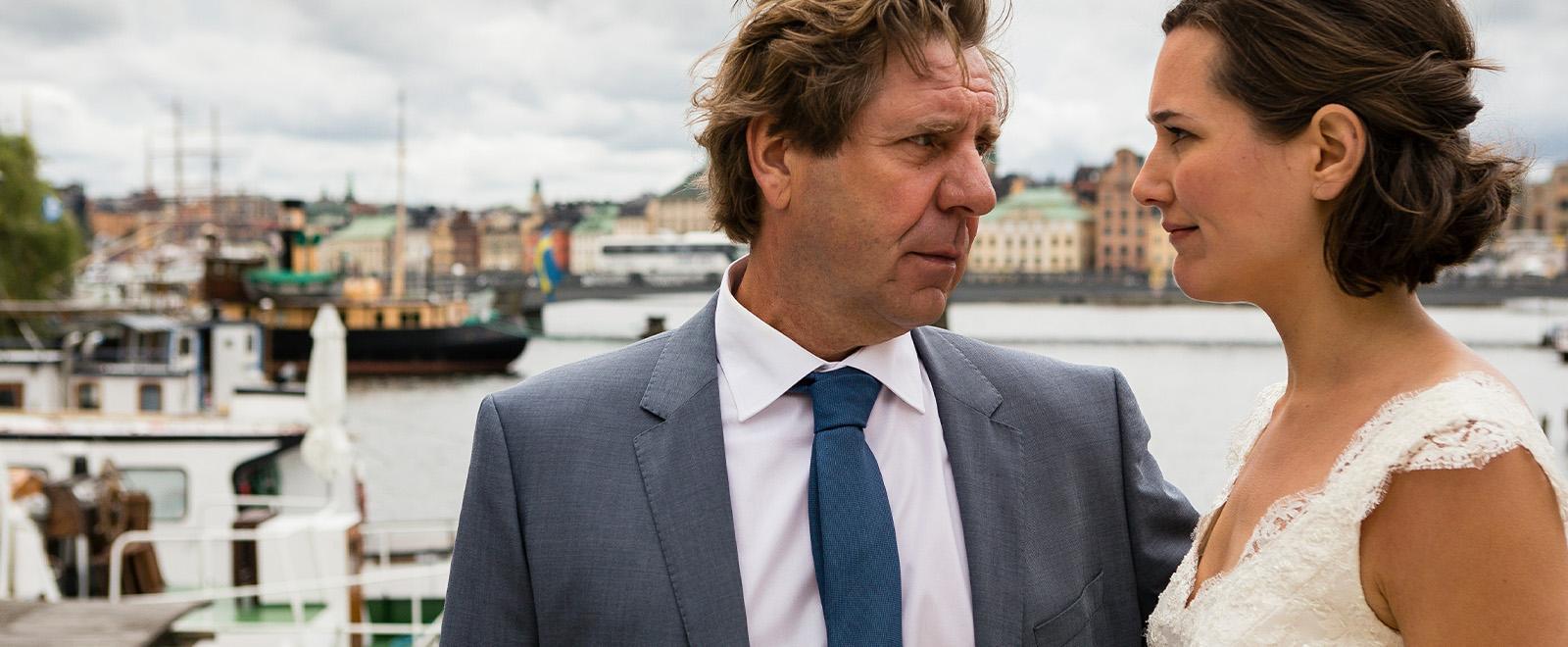 Inga Lindstrom - Le nozze di Greta