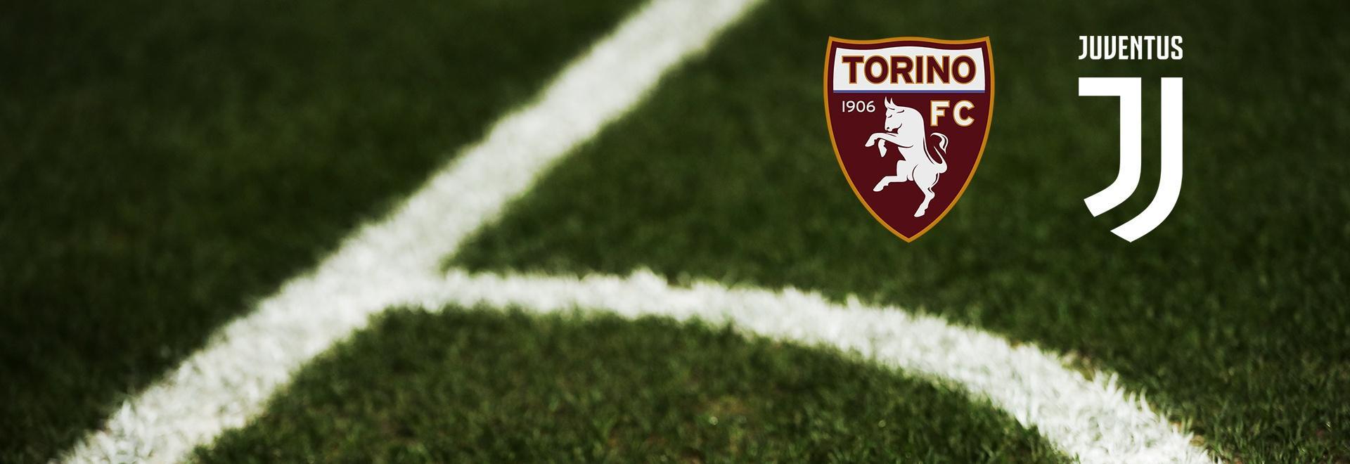 Torino - Juventus. 11a g.