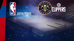 Denver - LA Clippers. West Conf Semis Gara 6