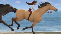 Riding Academy - Indietro al punto di partenza