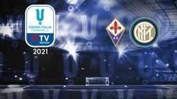 Fiorentina - Inter F. Quarti Ritorno