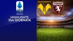 Verona - Torino