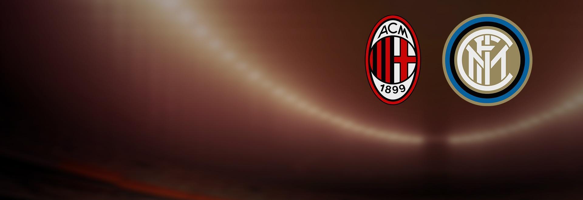 Milan - Inter. 4a g.