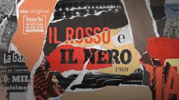 1969, Il Rosso e il Nero