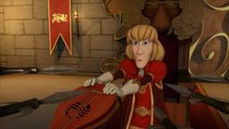 La ballata di Robin Hood