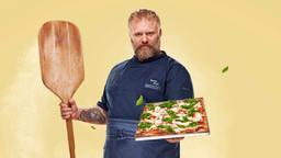 Pizza Hero - La sfida dei forni - Stag. 1 Ep. 4 - Livorno