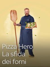 S1 Ep4 - Pizza Hero - La sfida dei forni