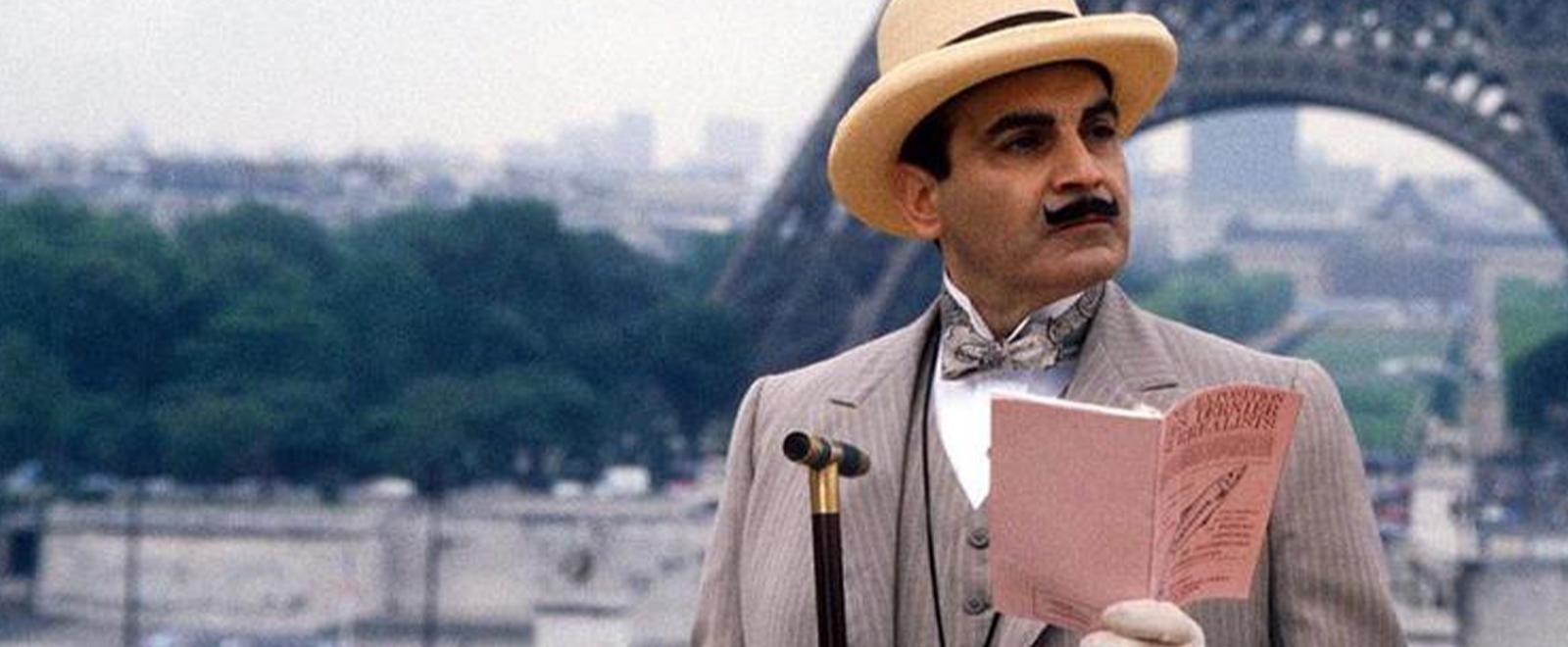 Poirot: Delitto in cielo