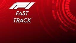 F1 Fast Track - Stag. 2021 Ep. 16 - GP Turchia