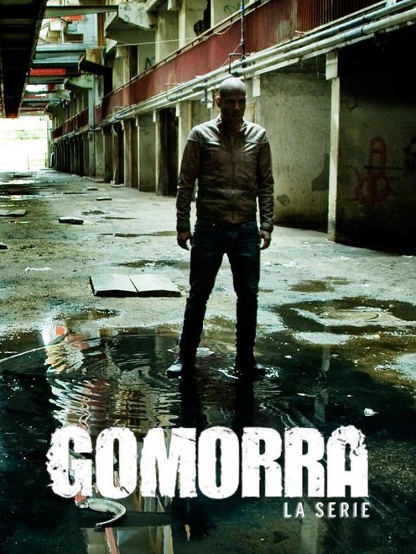 S1 Ep6 - Gomorra - La serie