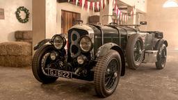 L'auto e la 1a Guerra Mondiale