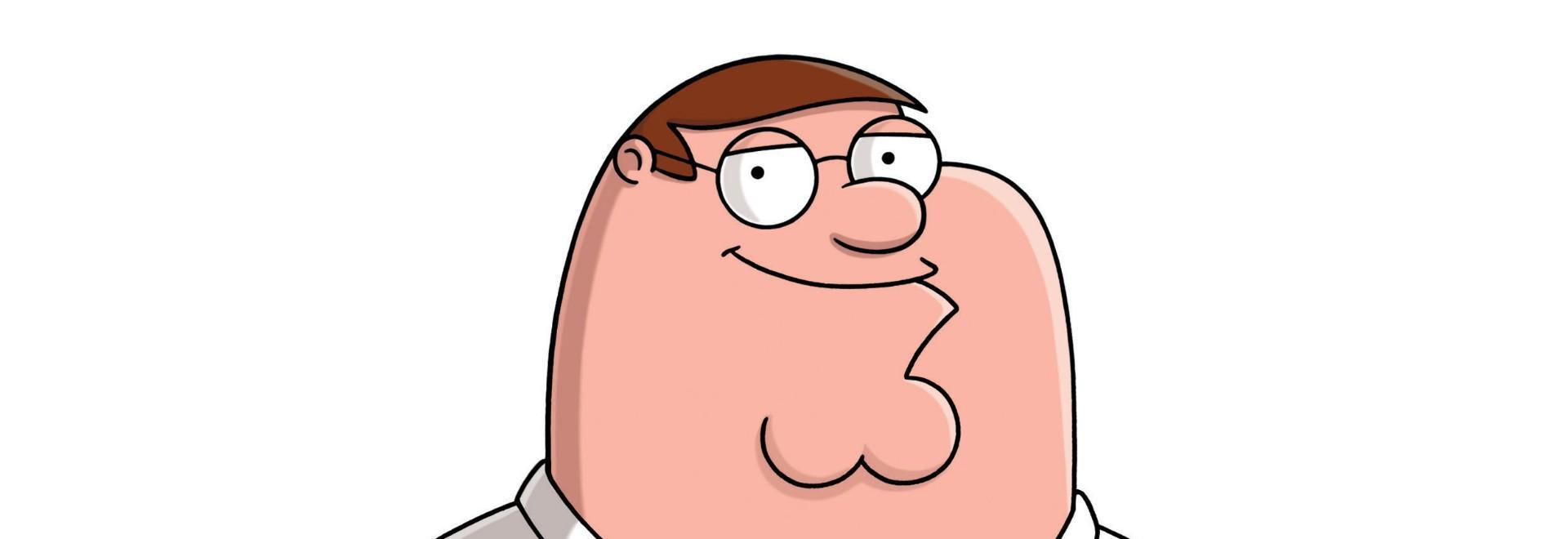 Il sig. e la sig.ra Stewie
