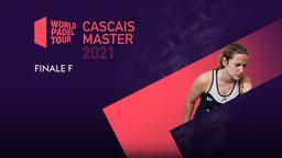 Cascais Master: Finale F