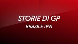 Brasile 1991