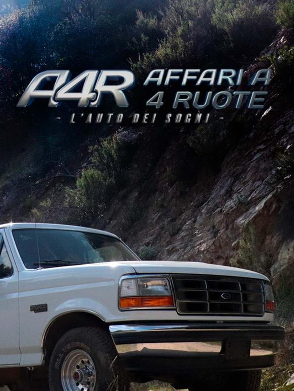 S1 Ep6 - Affari a quattro ruote: l'auto dei sogni