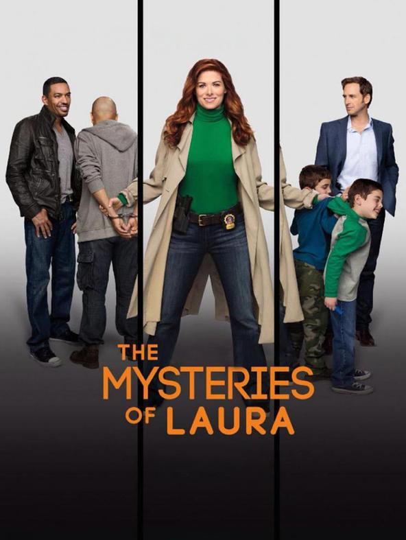 S1 Ep11 - The mysteries of Laura