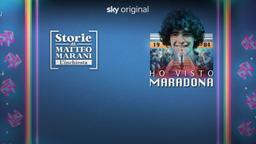 1984, Ho visto Maradona