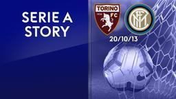 Torino - Inter 20/10/13. 8a g.