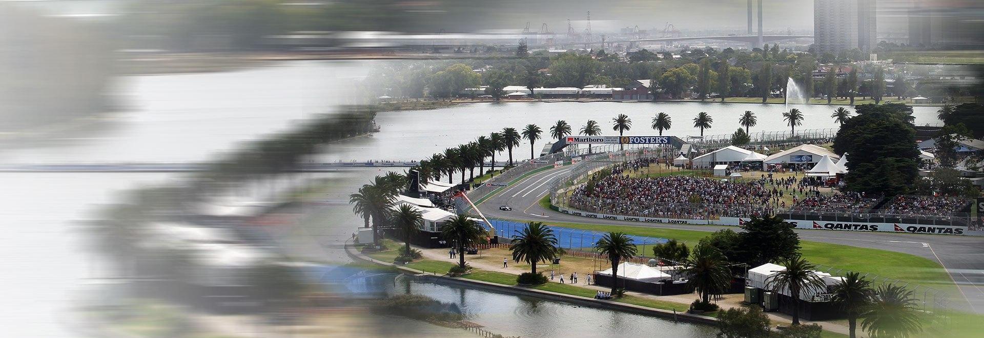 Speciale F1 pre Melbourne