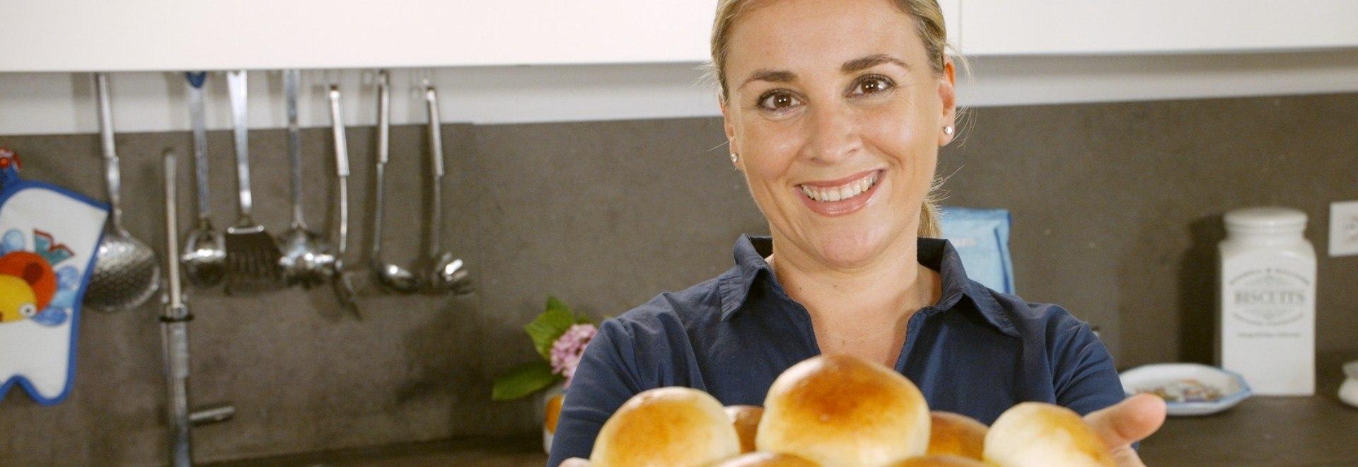 Giusina in cucina - La Sicilia a tavola