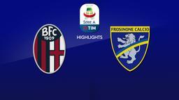 Bologna - Frosinone