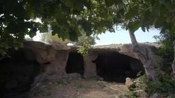 Mottola - Le grotte di Dio