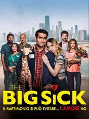 The Big Sick - Il matrimonio si puo' evitare... l'amore no