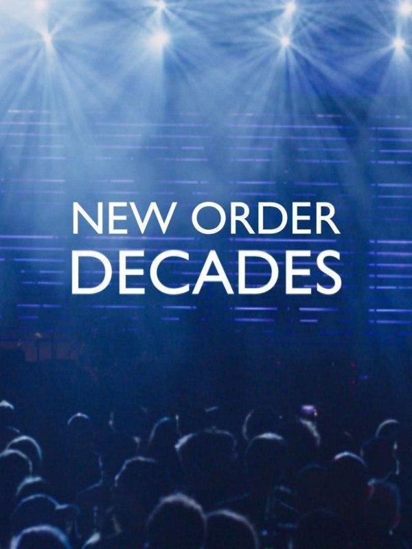 New Order - Decades
