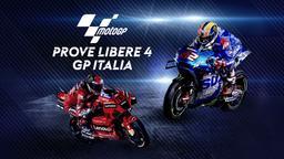 GP Italia. PL4