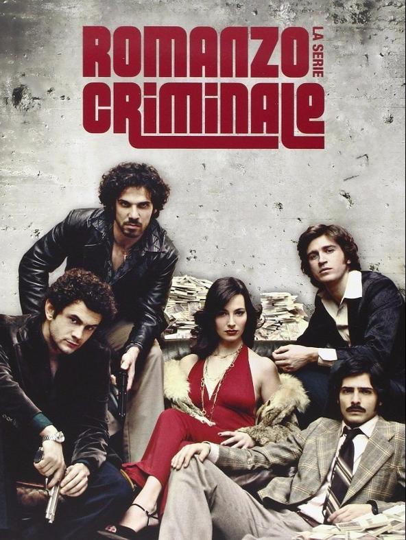 S1 Ep10 - Romanzo criminale