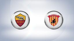 Roma - Benevento