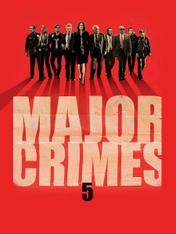 S5 Ep6 - Major Crimes