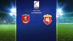 Grosseto - Ancona