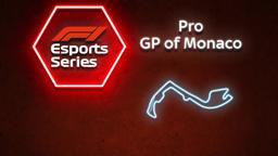 Pro GP of Monaco