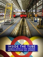 S1 Ep1 - Inside the tube: Come e' fatta la piu'..