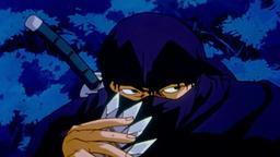 La magia dei ninja